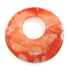 Lamp Bead Revolution Disc 1Pc 38.5mm Volcano Red Rock